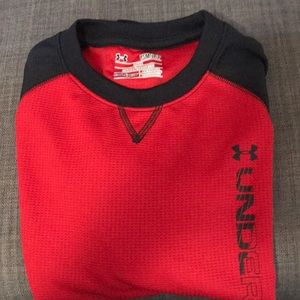 Underarmour long sleeve cold gear tee